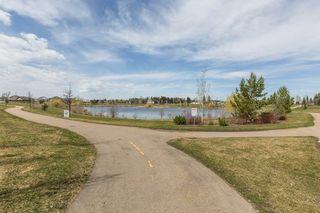 Photo 43: 42 603 WATT Boulevard in Edmonton: Zone 53 Townhouse for sale : MLS®# E4196384