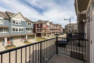 Photo 33: 42 603 WATT Boulevard in Edmonton: Zone 53 Townhouse for sale : MLS®# E4196384
