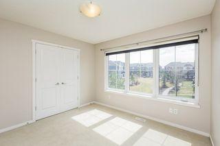 Photo 28: 42 603 WATT Boulevard in Edmonton: Zone 53 Townhouse for sale : MLS®# E4196384