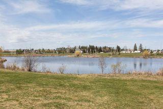 Photo 44: 42 603 WATT Boulevard in Edmonton: Zone 53 Townhouse for sale : MLS®# E4196384