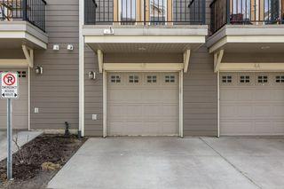 Photo 37: 42 603 WATT Boulevard in Edmonton: Zone 53 Townhouse for sale : MLS®# E4196384