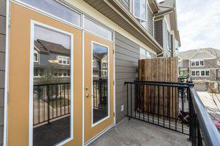 Photo 34: 42 603 WATT Boulevard in Edmonton: Zone 53 Townhouse for sale : MLS®# E4196384