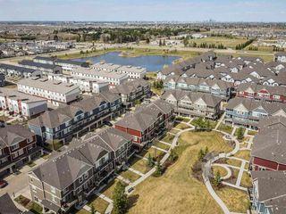 Photo 47: 42 603 WATT Boulevard in Edmonton: Zone 53 Townhouse for sale : MLS®# E4196384