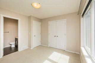 Photo 29: 42 603 WATT Boulevard in Edmonton: Zone 53 Townhouse for sale : MLS®# E4196384
