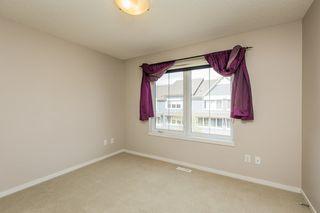 Photo 22: 42 603 WATT Boulevard in Edmonton: Zone 53 Townhouse for sale : MLS®# E4196384