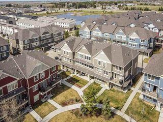 Photo 49: 42 603 WATT Boulevard in Edmonton: Zone 53 Townhouse for sale : MLS®# E4196384