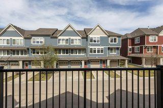 Photo 32: 42 603 WATT Boulevard in Edmonton: Zone 53 Townhouse for sale : MLS®# E4196384
