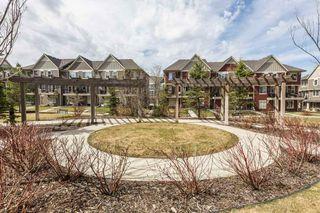 Photo 41: 42 603 WATT Boulevard in Edmonton: Zone 53 Townhouse for sale : MLS®# E4196384
