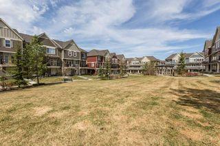 Photo 40: 42 603 WATT Boulevard in Edmonton: Zone 53 Townhouse for sale : MLS®# E4196384