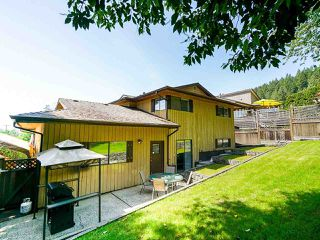 """Photo 18: 4 BENSON Drive in Port Moody: North Shore Pt Moody House for sale in """"PLEASANTSIDE"""" : MLS®# R2459111"""