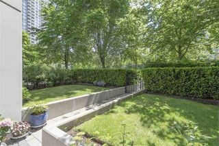 """Photo 4: 109 7138 COLLIER Street in Burnaby: Highgate Condo for sale in """"STANFORD"""" (Burnaby South)  : MLS®# R2459996"""