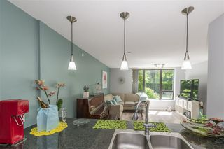 """Photo 7: 109 7138 COLLIER Street in Burnaby: Highgate Condo for sale in """"STANFORD"""" (Burnaby South)  : MLS®# R2459996"""