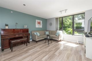 """Photo 5: 109 7138 COLLIER Street in Burnaby: Highgate Condo for sale in """"STANFORD"""" (Burnaby South)  : MLS®# R2459996"""