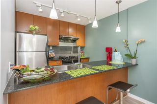 """Photo 8: 109 7138 COLLIER Street in Burnaby: Highgate Condo for sale in """"STANFORD"""" (Burnaby South)  : MLS®# R2459996"""