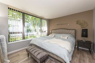 """Photo 10: 109 7138 COLLIER Street in Burnaby: Highgate Condo for sale in """"STANFORD"""" (Burnaby South)  : MLS®# R2459996"""