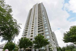 Main Photo: 1001 7063 HALL Avenue in Burnaby: Highgate Condo for sale (Burnaby South)  : MLS®# R2466578