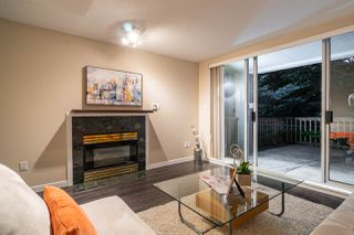 Photo 8: 207 7220 GREENFORD Avenue in Burnaby: Highgate Townhouse for sale (Burnaby South)  : MLS®# R2495684