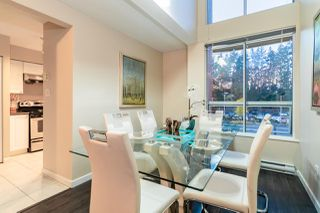 Photo 4: 207 7220 GREENFORD Avenue in Burnaby: Highgate Townhouse for sale (Burnaby South)  : MLS®# R2495684