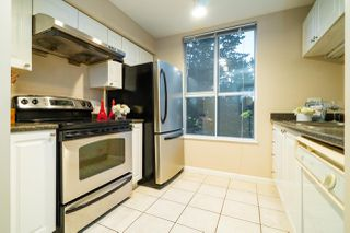 Photo 5: 207 7220 GREENFORD Avenue in Burnaby: Highgate Townhouse for sale (Burnaby South)  : MLS®# R2495684