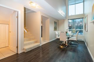 Photo 2: 207 7220 GREENFORD Avenue in Burnaby: Highgate Townhouse for sale (Burnaby South)  : MLS®# R2495684