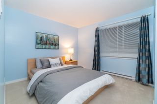Photo 18: 207 7220 GREENFORD Avenue in Burnaby: Highgate Townhouse for sale (Burnaby South)  : MLS®# R2495684