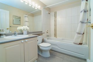 Photo 16: 207 7220 GREENFORD Avenue in Burnaby: Highgate Townhouse for sale (Burnaby South)  : MLS®# R2495684