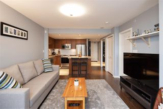 Photo 5: 2001 2138 MADISON AVENUE in Burnaby: Brentwood Park Condo for sale (Burnaby North)  : MLS®# R2490784