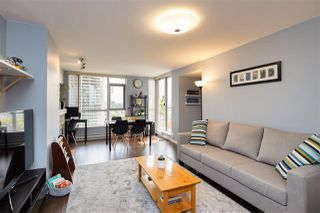 Photo 7: 2001 2138 MADISON AVENUE in Burnaby: Brentwood Park Condo for sale (Burnaby North)  : MLS®# R2490784