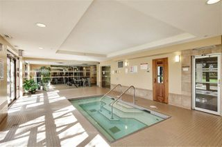 Photo 32: 2001 2138 MADISON AVENUE in Burnaby: Brentwood Park Condo for sale (Burnaby North)  : MLS®# R2490784