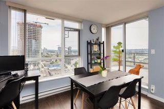 Photo 10: 2001 2138 MADISON AVENUE in Burnaby: Brentwood Park Condo for sale (Burnaby North)  : MLS®# R2490784