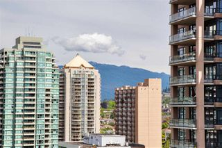 Photo 28: 2001 2138 MADISON AVENUE in Burnaby: Brentwood Park Condo for sale (Burnaby North)  : MLS®# R2490784