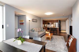 Photo 6: 2001 2138 MADISON AVENUE in Burnaby: Brentwood Park Condo for sale (Burnaby North)  : MLS®# R2490784