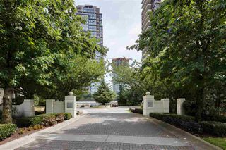 Photo 30: 2001 2138 MADISON AVENUE in Burnaby: Brentwood Park Condo for sale (Burnaby North)  : MLS®# R2490784