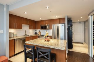 Photo 1: 2001 2138 MADISON AVENUE in Burnaby: Brentwood Park Condo for sale (Burnaby North)  : MLS®# R2490784