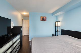 Photo 16: 2001 2138 MADISON AVENUE in Burnaby: Brentwood Park Condo for sale (Burnaby North)  : MLS®# R2490784