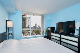 Photo 15: 2001 2138 MADISON AVENUE in Burnaby: Brentwood Park Condo for sale (Burnaby North)  : MLS®# R2490784