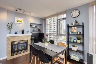 Photo 9: 2001 2138 MADISON AVENUE in Burnaby: Brentwood Park Condo for sale (Burnaby North)  : MLS®# R2490784