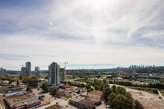 Photo 25: 2001 2138 MADISON AVENUE in Burnaby: Brentwood Park Condo for sale (Burnaby North)  : MLS®# R2490784
