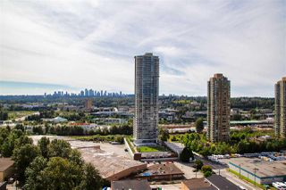 Photo 26: 2001 2138 MADISON AVENUE in Burnaby: Brentwood Park Condo for sale (Burnaby North)  : MLS®# R2490784