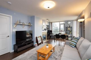 Photo 8: 2001 2138 MADISON AVENUE in Burnaby: Brentwood Park Condo for sale (Burnaby North)  : MLS®# R2490784
