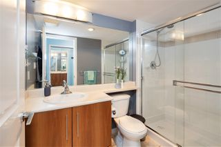 Photo 18: 2001 2138 MADISON AVENUE in Burnaby: Brentwood Park Condo for sale (Burnaby North)  : MLS®# R2490784