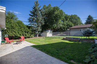 Photo 32: 791 Autumnwood Drive in Winnipeg: Windsor Park Residential for sale (2G)  : MLS®# 202023248