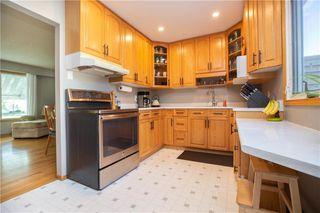 Photo 8: 791 Autumnwood Drive in Winnipeg: Windsor Park Residential for sale (2G)  : MLS®# 202023248