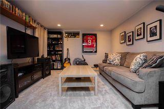 Photo 23: 791 Autumnwood Drive in Winnipeg: Windsor Park Residential for sale (2G)  : MLS®# 202023248
