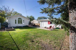 Photo 34: 791 Autumnwood Drive in Winnipeg: Windsor Park Residential for sale (2G)  : MLS®# 202023248