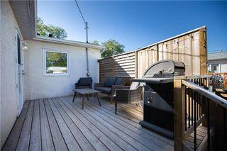 Photo 31: 791 Autumnwood Drive in Winnipeg: Windsor Park Residential for sale (2G)  : MLS®# 202023248