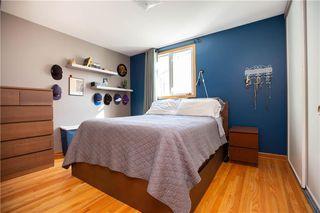 Photo 17: 791 Autumnwood Drive in Winnipeg: Windsor Park Residential for sale (2G)  : MLS®# 202023248