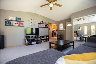 Photo 16: 791 Autumnwood Drive in Winnipeg: Windsor Park Residential for sale (2G)  : MLS®# 202023248