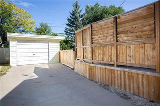 Photo 35: 791 Autumnwood Drive in Winnipeg: Windsor Park Residential for sale (2G)  : MLS®# 202023248
