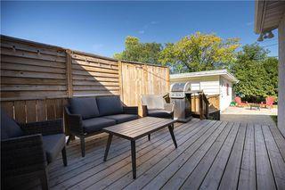 Photo 30: 791 Autumnwood Drive in Winnipeg: Windsor Park Residential for sale (2G)  : MLS®# 202023248